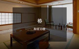 椿(301号室)10畳